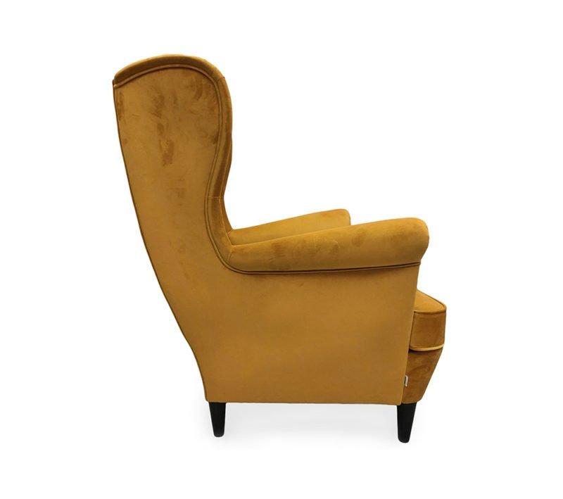 Wing Chair Deep
