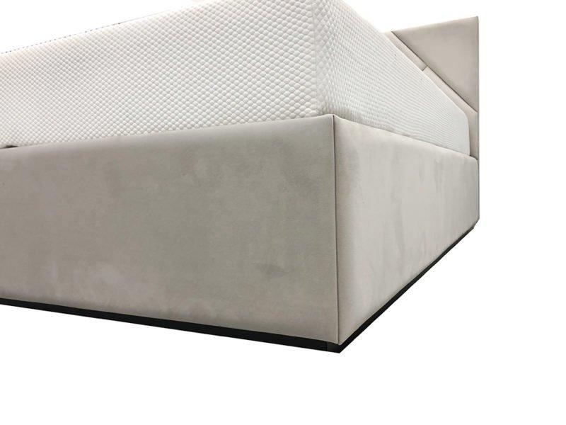 Extra Storage bed