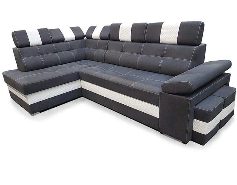 Dallas Corner Sofa