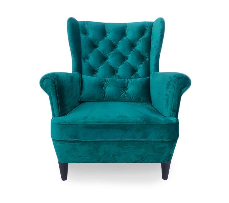 Wing Chair Deep XL
